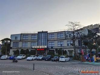 竹東聯合辦公大樓 將成新地標