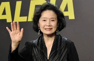 南韓國寶級影后罹阿茲海默症 傳遭家人棄養巴黎郊區公寓