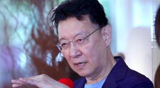 趙少康宣布選總統 韋安8字預言結果  網論戰