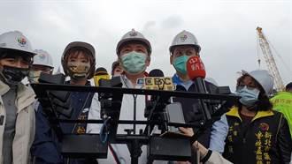 桃醫可能是全台灣最乾淨的地方 侯友宜:不可掉以輕心