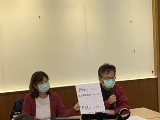 反萊豬醫師蘇偉碩呼籲重視南部空汙 盼關閉燃煤發電機組