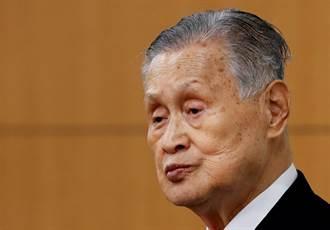 日民調 近6成認為森喜朗不適任東奧組委會長