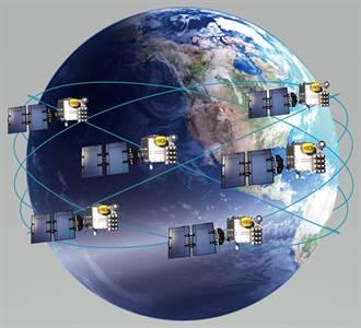 6枚衛星就定位 福衛七號星系布署完成