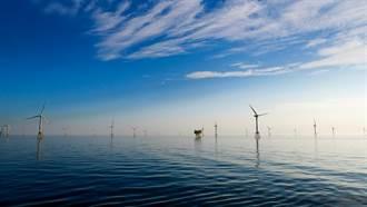 瞄準風電霸主 丹麥擬造人工島當風場 1.7個大安森林公園大