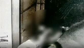 擄人影片曝光 18歲男欲退幫遭痛毆 板橋警破獲竹聯育仁會