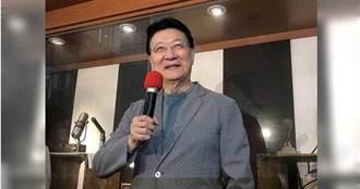 【選2024】趙少康宣布選總統 民眾黨沒意見:屬個人權利