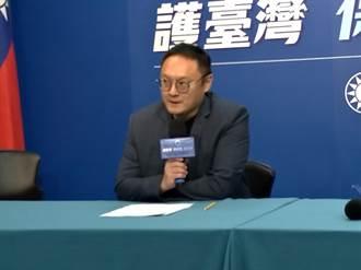 趙少康爭取代表國民黨參選2024  鄭照新:樂見弭平民主亂象企圖心