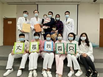 马国病童举家来台抗癌成功 持续向马传递台湾温暖
