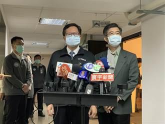 趙少康爭取參選2024總統 鄭文燦:無評論