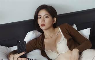 爆演藝圈大哥私約女生 陳艾琳悲揭潛規則釣出女星指證