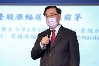 《台北股市》許璋瑤:產業結構變化 支撐台股近5年漲幅