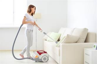 3招清潔技巧 讓你輕鬆省力、清爽迎新年