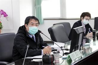 部桃危机解除 台南医院、照护机构9日起恢復探视