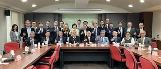 機械公會理事長柯拔希 出任台灣智慧製造大聯盟委員會會長