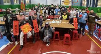 大同育幼院年度感恩餐會 感謝政府、企業關懷支持