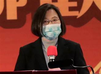 非洲豬瘟全球肆虐 蔡英文明將視察台北港籲全民防堵