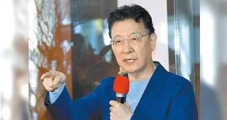 趙少康將爭取選2024  命理師一算:當選機會很大