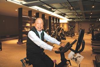 力山董座王坤復辭世 享壽75歲