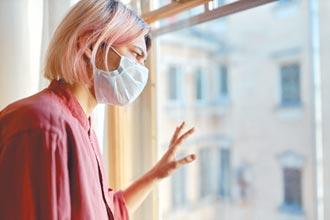 疫情告急隔離驟增 AI助追蹤感染者