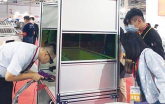 手持式光纖焊接機 銓增精密引進 超輕巧