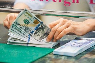 台幣鼠年升值6% 封關力守28元