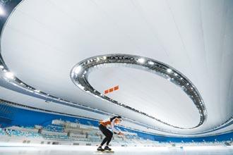 英國議員呼籲 杯葛北京冬奧