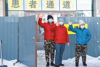 重災區黑龍江 首度雙零