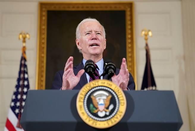 拜登2009~2017年任副總統8年期間曾訪問拉美16次,可算是「知拉派」。(圖/路透)