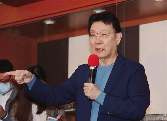 專輯》趙少康參選2024 推動兩岸和平、藍綠和解
