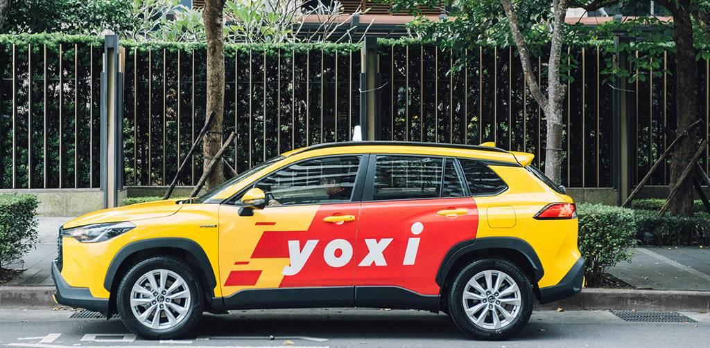 yoxi秉持照顧司機的經營理念,率先各車隊宣布,將全額吸收原由司機支付之銀行信用卡手續費。