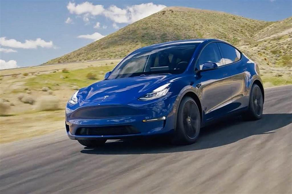 特斯拉「加速性能包」又變快了!5.6 萬元讓 Model Y 性能提升 14%
