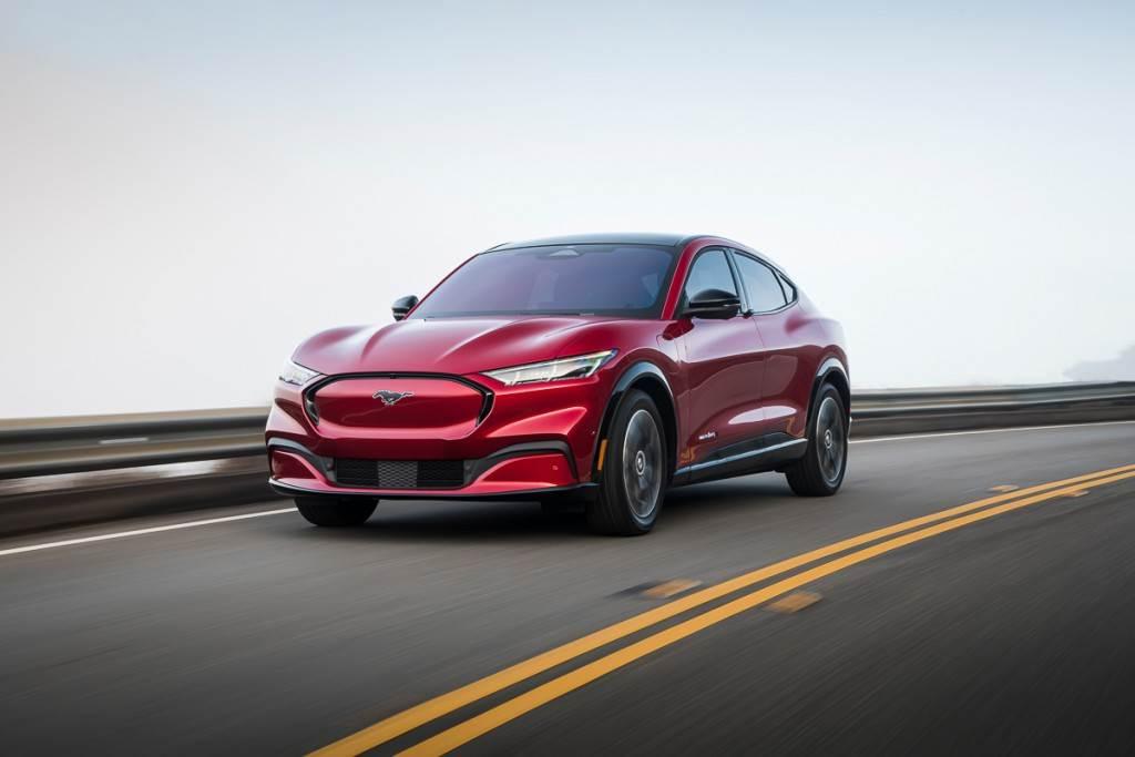 純電轉型成為必然 Ford宣布將以220億美金施行電氣化