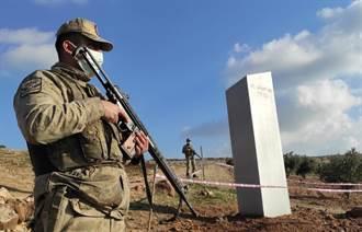神秘金屬碑再現土耳其古遺址 當局調閱附近監控