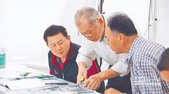 台南》「人間國寶」剪黏藝師王保原逝世 享耆壽93歲