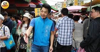 韓國瑜選北市還有機會?蔣萬安「一招梭哈」來勢洶洶