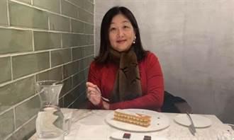 陳玲玲》在台北慢活吧!來咖啡館吃甜點