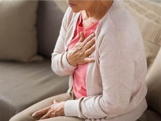 心臟胡亂跳 不是休息一下就沒事 當心中風隨後到