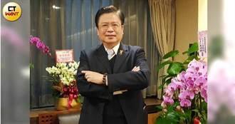 新人新政4/許舒博深受父親許文志影響 為政治經濟啟蒙導師