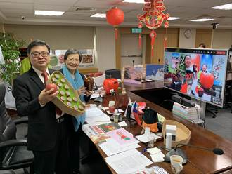 《產業》觀光局台日線上會談 維繫對靜岡縣交流