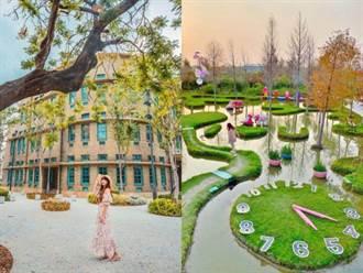2021春節雲嘉南新舊旅遊景點大集合 過年南漂去南部走春