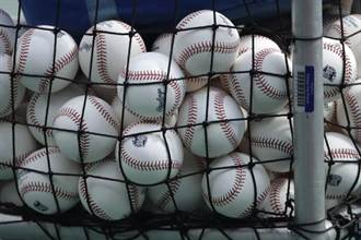 MLB》大聯盟也推新球 全壘打恐變二壘打