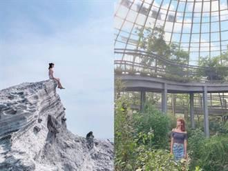台灣也有新加坡濱海花園? 2021精選全台11個偽出國春節景點
