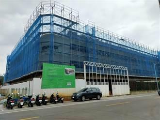 新北3座前瞻停車場拚今年完工 擴充電動車位、充電設施