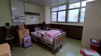 確診住院58天無症狀 她出院吐心聲:真的很可怕