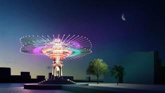 2021台灣燈會主燈 擬選高鐵新竹站展出