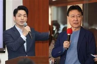 政治人物最新民調公布 「藍營新共主」出爐 趙少康排名跌破眼鏡