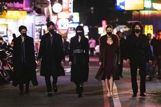 曹晏豪《狂歡》扮吸血鬼 英影評讚希斯萊傑版《小丑》藏角色裡
