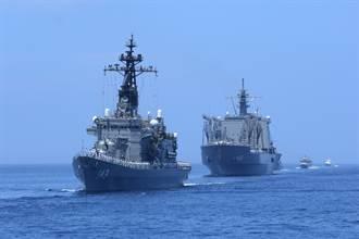 日本潛艦與商船擦撞 海上保安廳調查事故原因