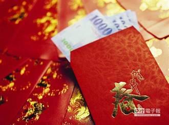 小資族年節紅包表心意 4點禁忌避掉過好年!