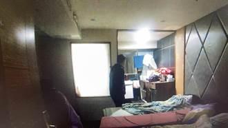 麻將協會聚賭 還設休息室讓客人在內狂賭3天